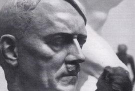 Mnoho německých umělců dostalo zakázky na zpodobení Hitlera. Ten pak díla schvaloval