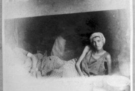 Vězni koncentračního tábora Stutthof