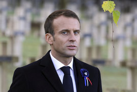 Atentát na Macrona: Francouzská policie zadržela šest lidí podezřelých z plánování…