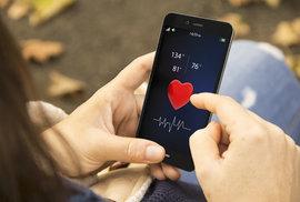Kup ovoce! Zdraví vaší rodiny budou doktoři řídit skrz mobil