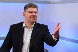 Kandidáty TOP 09 povede do eurovoleb Jiří Pospíšil. Koho strana nabízí na dalších …