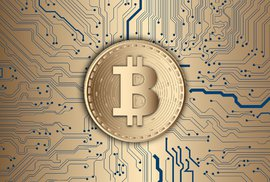 Bitcoin čelí v Davosu kritice a znatelnému poklesu zájmu.