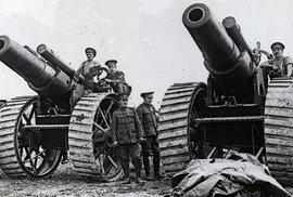 Jak zněl konec první světové? Unikátní páska z roku 1918 zachytila přesný moment, kdy…