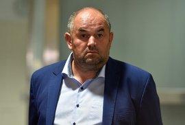 Policie rozšířila stíhání fotbalové asociace a jejího bývalého šéfa Miroslava Pelty (na snímku z 30. května 2018) v kauze dotací na sport o korupci, uvedla 12. listopadu 2018 Česká televize. Pelta tvrdí, že nic nespáchal.