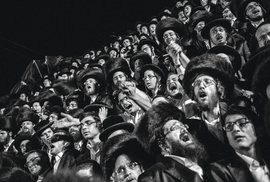 Fotografie je také služba, říká český fotodokumentarista Karel Cudlín