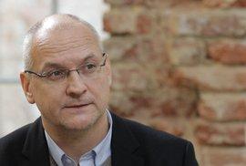 Bartuška: Česko a celý náš svět jsou v ohrožení, za pár let uvidíte, Rusko tu…