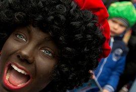 Nizozemsko zakáže Černého Petra, je prý projevem rasismu. Jaké další tradice ještě…