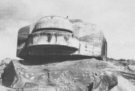 Architektura smrti: Betonová monstra, která měla chránit hitlerovské Německo