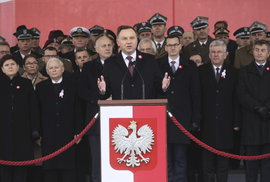 100 let nezávislosti Polska: Poláci jsou jiní, než si většina Čechů myslí