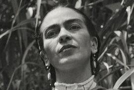 Posledních 24 měsíců Fridy Kahlo před údajnou sebevraždou. Intimní snímky z malířčina soukromí