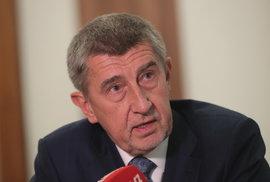 Trestní stíhání na Babiše v kauze Čapí hnízdo prozatím zastaveno. Verdikt může…