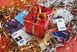 Češi se stále zadlužují kvůli vánočním dárkům a půjčují si i rizikově. Kdy, jak a…