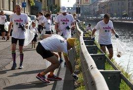 Nový fenomén jménem plogging: Udělejte něco pro své zdraví i pro životní prostředí