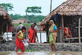 Na cestě po Bangladéši: Bánia Šanta, život bez lásky