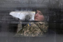 Krize mezi Ukrajinou a Ruskem