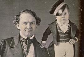 P. T. Barnum: Cirkusový obchodník se zrůdami, otec šoubyznysu a král reklamního humbuku
