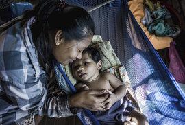 Organizace Magna pomáhá zachránit novorozence před smrtelným onemocněním