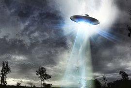 Byli tu mimozemšťané? Odborník z NASA říká, že kvůli častým podvodům už ignorujeme všechna hlášení UFO