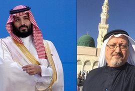 V Saúdské Arábii začal soud v kauze brutálně zavražděného novináře. Prokurátor žádá tresty smrti