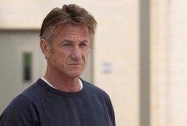 Americký rebel, herec Sean Penn, točí dokument o brutálně zavražděném saúdském novináři