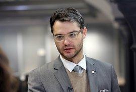 Lídrem STAN ve volbách do Evropského parlamentu bude Polčák, lidovci budou kandidovat samostatně