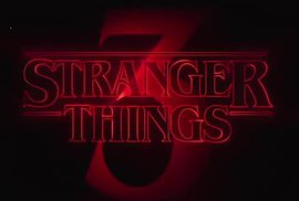 První zmínka o nových Stranger Things. Teaser odhalil názvy epizod 3. série