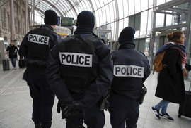 Policisté po přestřelce zabili teroristu ze Štrasburku, který zavraždil čtyři lidi