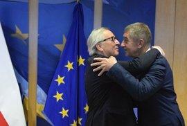 České předsednictví EU bude skromné. Ukažme rozhazovačné unii šetrnost!