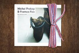 Sto roků na cestě: vyprodané album Michala Prokopa vychází těsně před Vánocemi v reedici