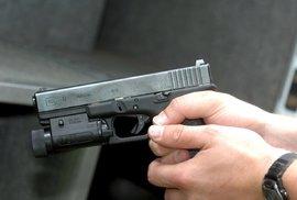 Střelec v USA zabil člověka a sedm dalších zranil, zaútočil na skupinku grilujících lidí