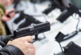 Ostravská tragédie a regulace střelných zbraní: Nenechme se vyprovokovat k unáhleným…