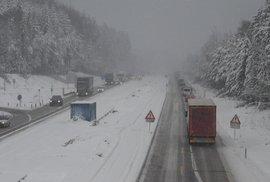 D1: Firmy opravující dálnici odstoupily od smlouvy, podle Ťoka po nich bude stát vymáhat penále