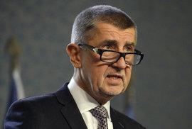 Česká republika hodlá žalovat Slovensko kvůli Babišovi