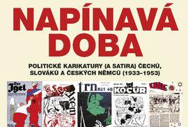 Historie kresleného humoru v Čechách a přilehlých Sudetech