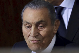 Zemřel Husní Mubarak, bývalý egyptský prezident, bylo mu 91 let
