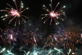 Pražský primátor Hřib chce příští rok tichý ohňostroj. Vyleze na Petřín a zamává…