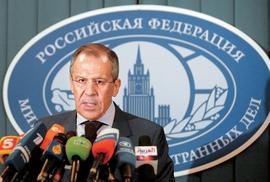 Šéf ruské diplomacie Sergej Lavrov vděčí MGIMO za mnohé. Stejně jako Hillary Clintonová  univerzitě Yale.
