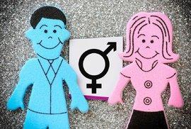 Gender aktivisté mají pravdu, pohlaví nejsou jen dvě!
