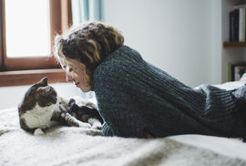 Vaše chování zásadně ovlivňuje život vaší kočky. Funguje to podobně jako u dětí,…