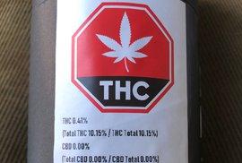 Jak má vypadat legální distribuce marihuany