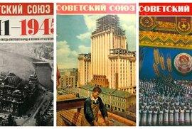 Na věčné časy: Sovětský svaz na stránkách nejúspěšnějšího propagandistického časopisu