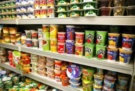 """""""Odvážná teoložka"""": po stopách jednoho hoaxu o zdravotně závadných potravinách"""