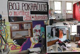 Pohled Žižkováka: Klinika čtvrti pomohla, soudy ale respektujme