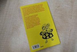 Komunismus (nejen) pro děti aneb jak vše bude jednou jinak, Bini Adamczak, nakladatelství Neklid