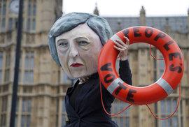 Brexitový pat pokračuje: Jednání vlády s opozicí končí bez dohody