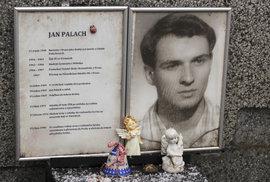 Jan Palach: Slušný a mírumilovný kluk, kterého zajímaly dějiny a filozofie