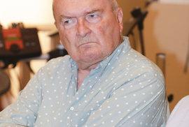Slavný textař Vladimír Poštulka