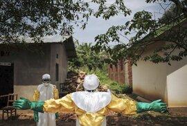 Druhá největší epidemie eboly v historii decimuje Demokratickou republiku Kongo