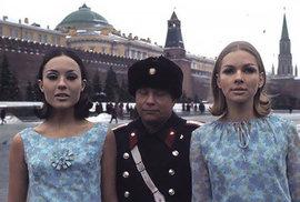 SSSR a západní móda: Takhle to vypadalo, když do komunistické země přišlo oblečení…