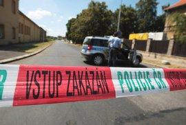 Kriminalita v Česku stále klesá. Nenechme se otrávit rozsévači bezdůvodného strachu